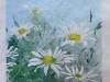 daisies-linocut
