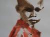 Helen Pakeman 'African Boy'