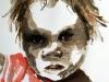 Helen Pakeman 'Indian Ragamuffin Child'