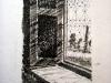 Helen Pakeman 'Moroccan Window'
