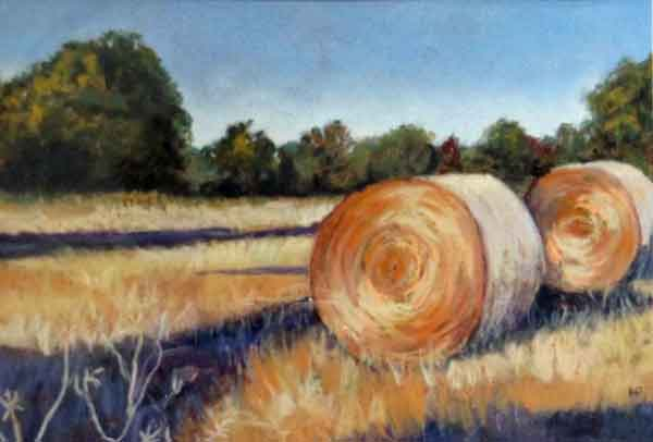 Helen Pakeman 'Harvest'