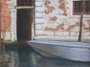 Helen Pakeman 'Backwaters in Venice'