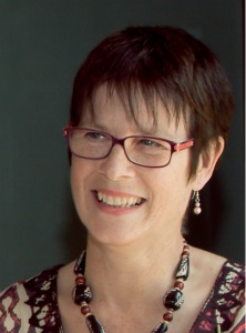 Helen Pakeman