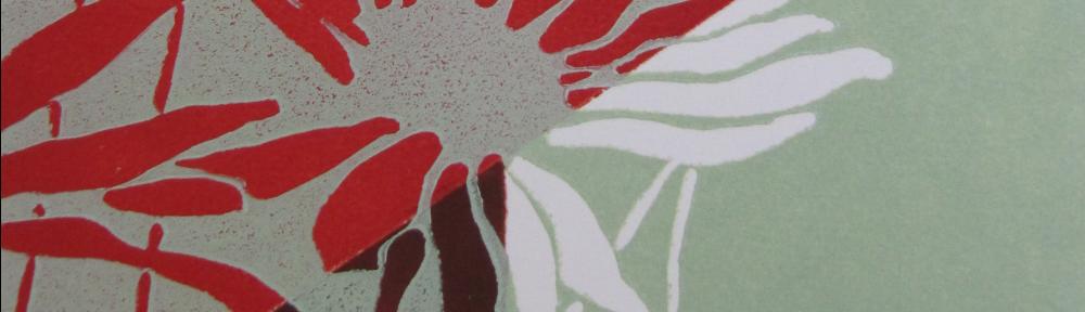 Helen Pakeman Monoprinting and Linocut Artist